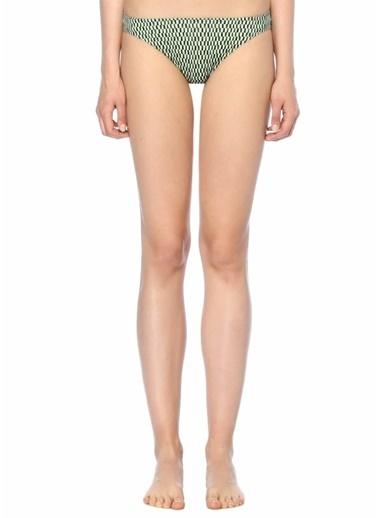 Dnud Bikini Alt Yeşil